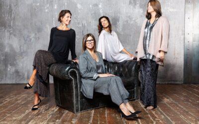Abbigliamento donna: taglie e inclusività